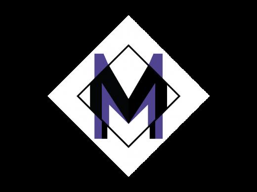 Le logo du musée de la magie